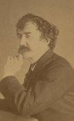 London Stereoscopic Co. - James McNeill Whistler, 1879