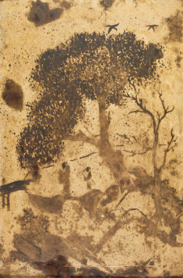 Chinese - Landscape, mid 19th century